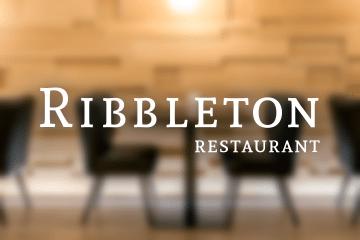 Kaart Ribbleton