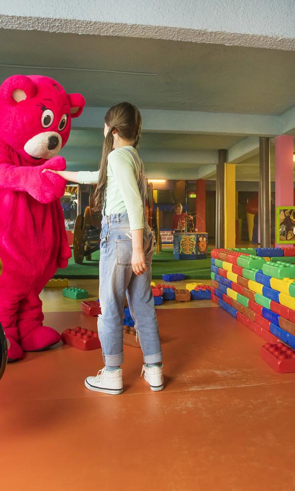 Kids-Preston-Palace-Spelotheek