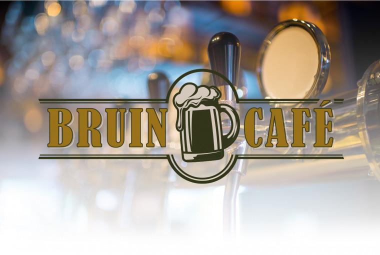 Kaart Bruin Cafe