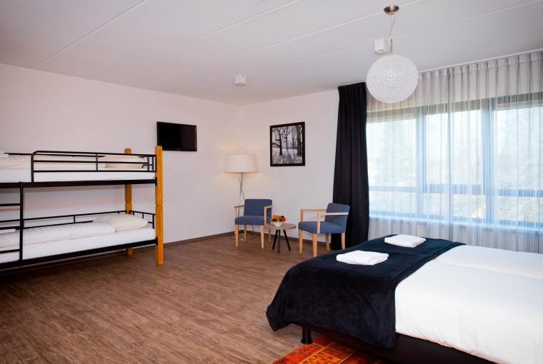Vierpersoons-Royal-hotelkamer_Preston_Palace